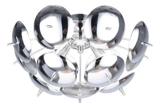Lampa sufitowa Muskat P4