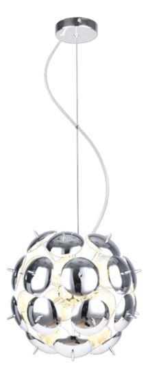 Lampa wisząca Muskat 8