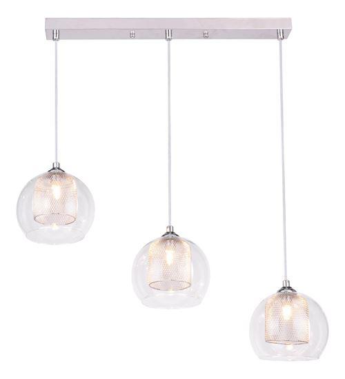 Lampa sufitowa Alba 3
