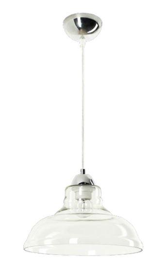 Lampa wisząca Hiram