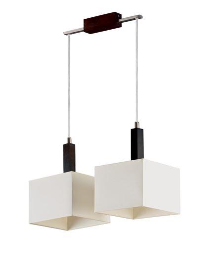 Lampa wisząca Karmen 2