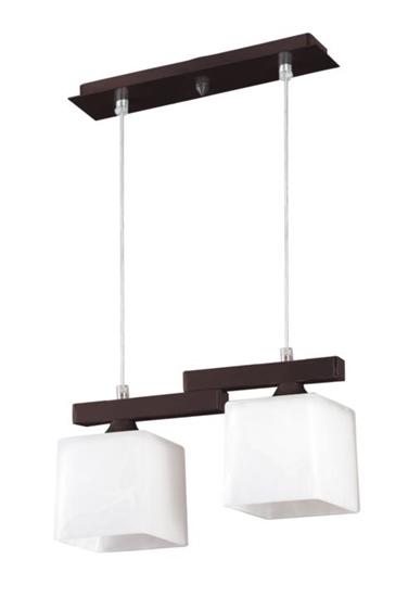 Lampa wisząca Cubo 2