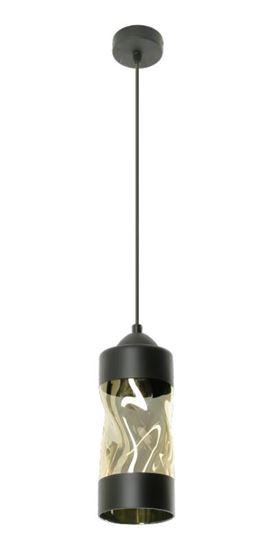 Lampa wisząca Debora 1