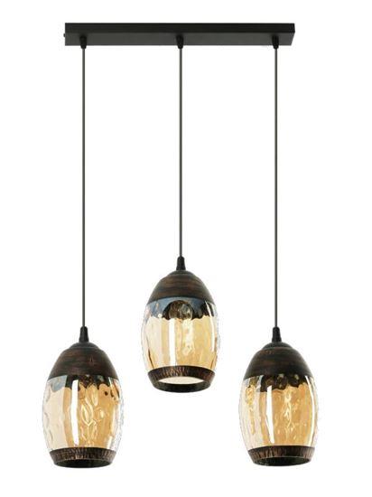 Lampa wisząca Ruben 3