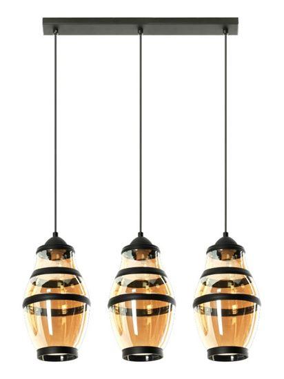 Lampa wisząca Antonio 3