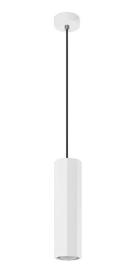 Lampa wisząca Astral 1 biała