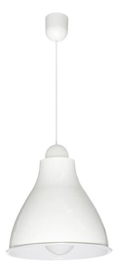 Lampa wisząca Ligo biały