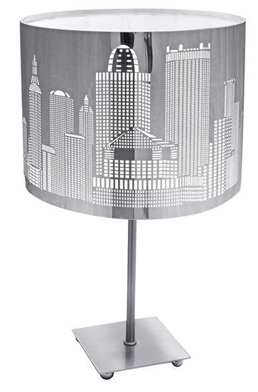 Lampka mała City