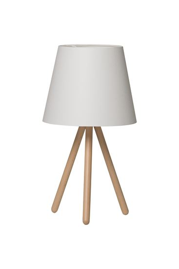 Lampka mała Trio A