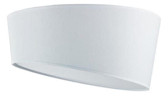 Plafon Leo 1 biały