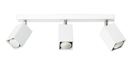Plafon Nero 3 biały