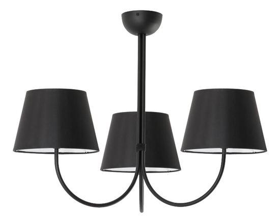 Lampa sufitowa Elisabeth 3 B