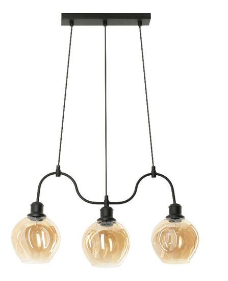 Lampa wisząca Milenn 3