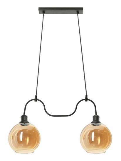 Lampa wisząca Sadok 2