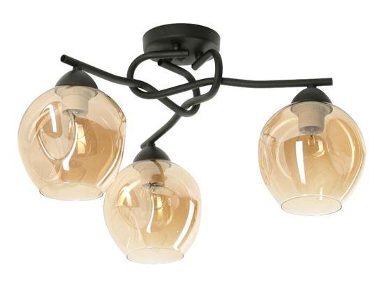 Lampa sufitowa Rispa 3