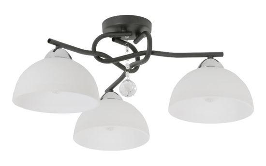 Lampa sufitowa Isabell 3