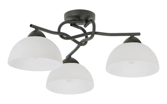 Lampa sufitowa Gracia 3