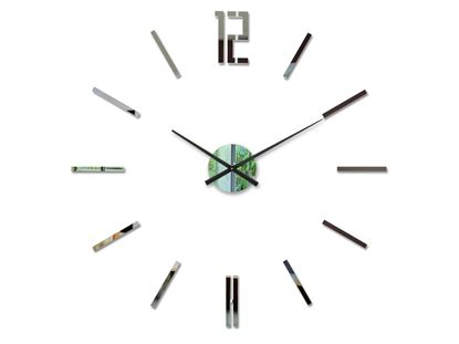Zegar ścienny Carlo Lustro