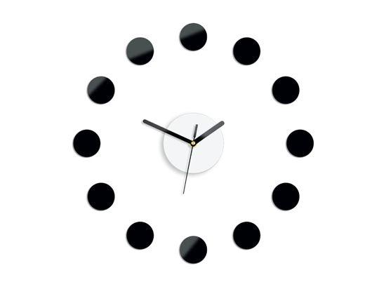 Zegar ścienny Rio