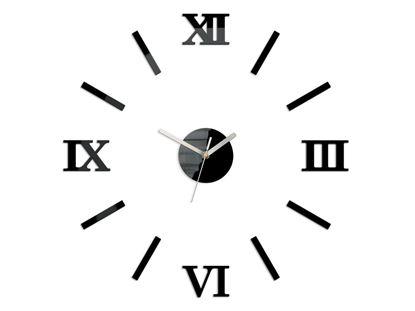 Zegar ścienny Numero