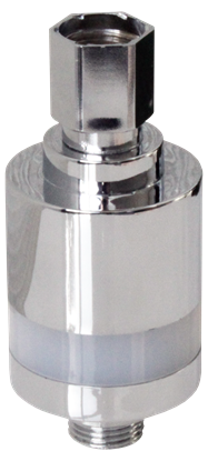 EcoSavers Shower Indicator - prysznicowy wskaźnik zużycia wody LED