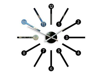 Zegar ścienny METRO