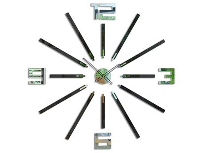 Zegar ścienny BIG CLOCK