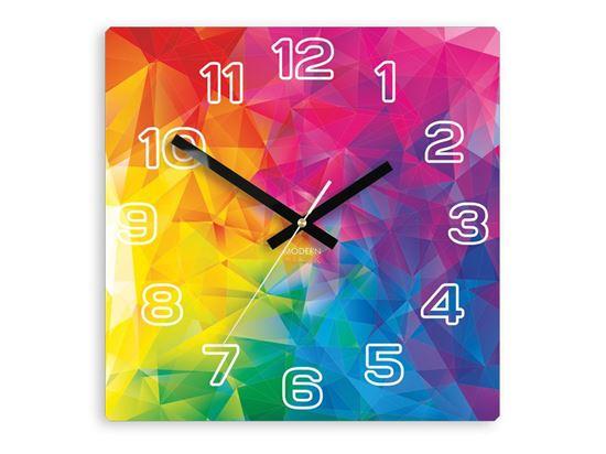Zegar ścienny Emotion
