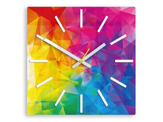 Zegar ścienny Amazing