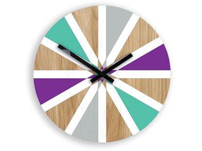 Zegar ścienny VENTO