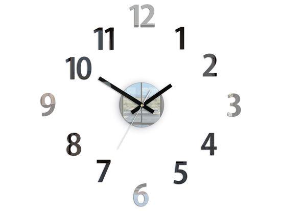 Zegar ścienny Box