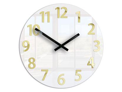 Zegar ścienny Karda