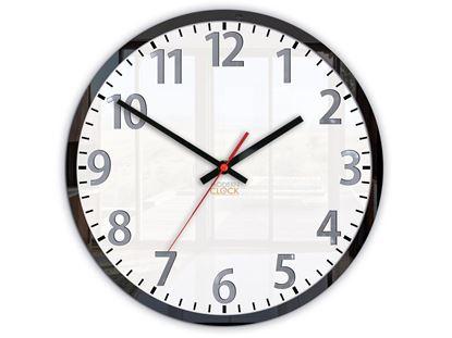 Zegar ścienny Louis