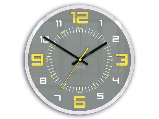 Zegar ścienny Orion