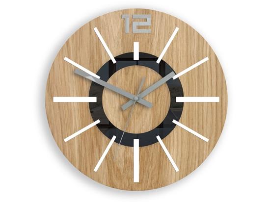 Zegar ścienny Nordic