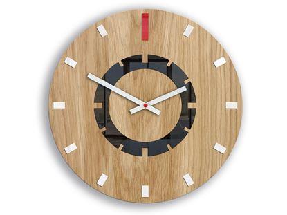 Zegar ścienny Atena