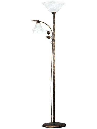 Lampa podłogowa Bluszcz