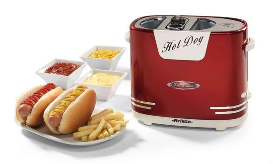 Urządzenie do hot-dogów Ariete 186