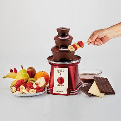 Fontanna czekoladowa, moc: 90W, linia party time