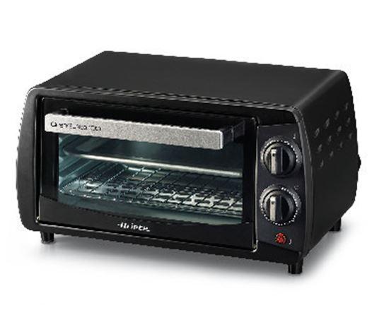 Piekarnik elektryczny, moc: 800W, 10L