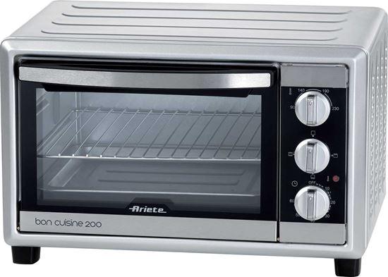 Piekarnik elektryczny, moc: 1380W, 20L