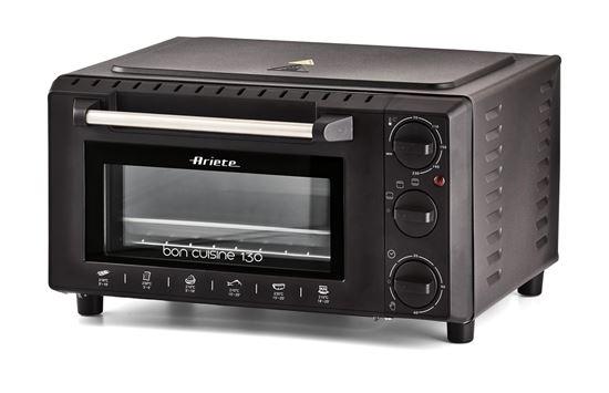 Piekarnik elektryczny, moc: 1000W, 13L