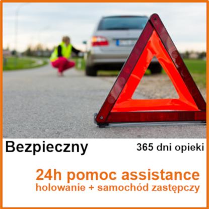 3. Pakiet Bezpieczny z Assistance HPC24
