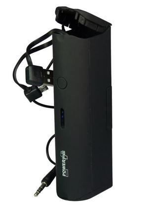 POWERplus Elk - powerbank 5200mAh z głośnikiem 2,5W