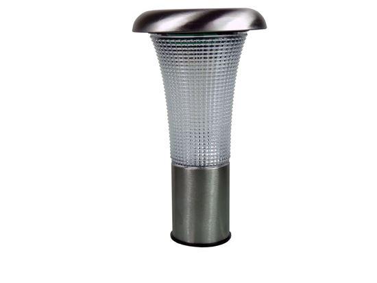 POWERplus Peacock - najwyższej klasy lampa solarna do ogrodu