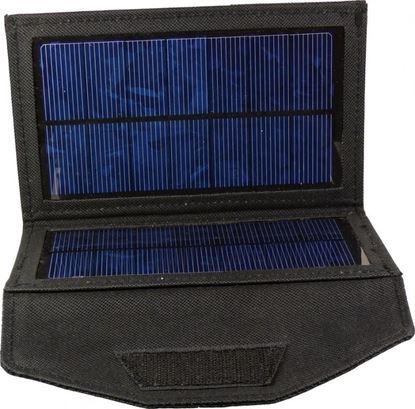 POWERplus Fox - ogniwo solarne 3W/5V do ładowarek i banków energii