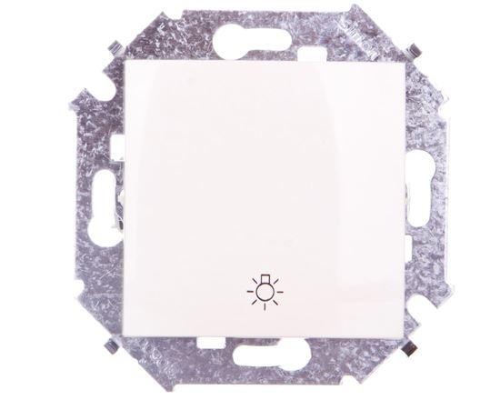 Simon 15 Przycisk /światło/ beżowy 1591651-031