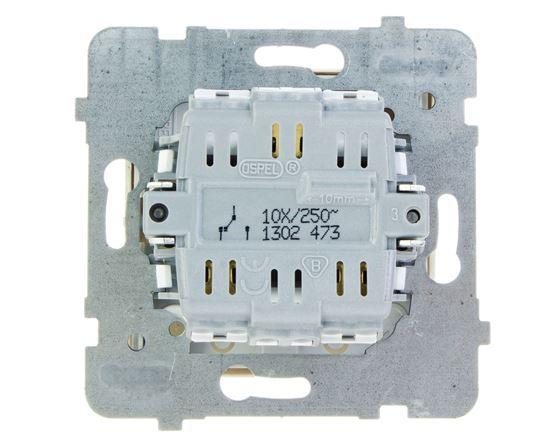 AS Łącznik schodowy ecru ŁP-3G/m/27