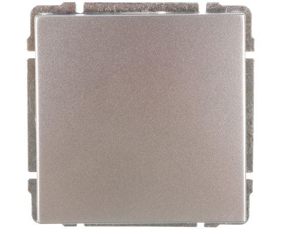 KOS66 Łącznik pojedynczy aluminium 664011