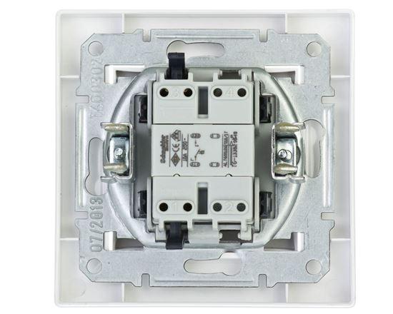 ASFORA Przycisk światło biały EPH0900121